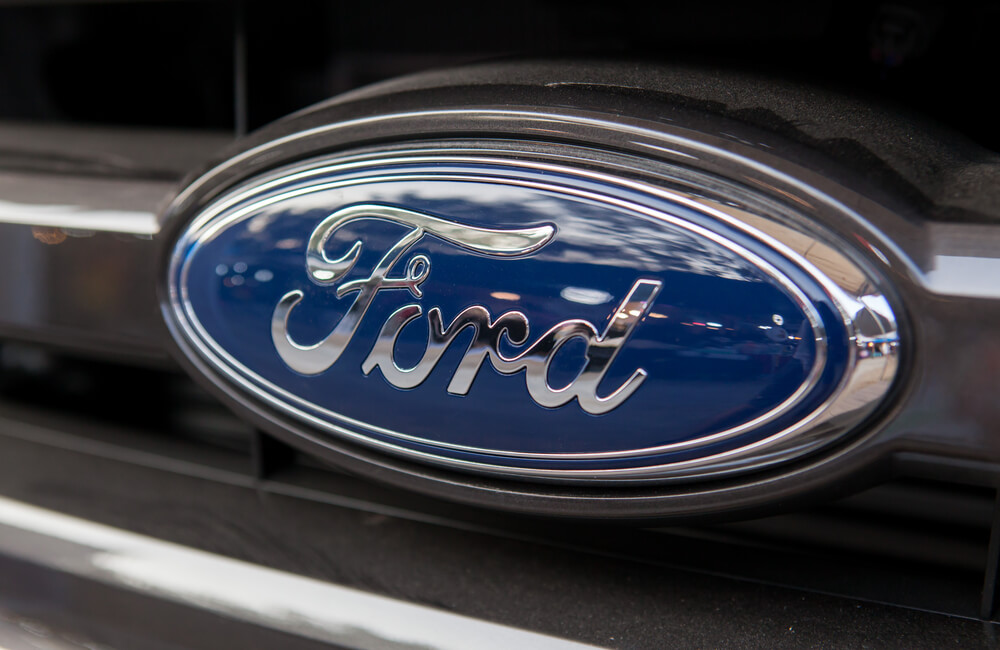 Ford Suspends Share Dividend, Draws Down Credit to Combat Pandemic Slowdown