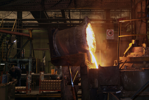 US Manufacturers Seek Relief From Steel and Aluminum Tariffs