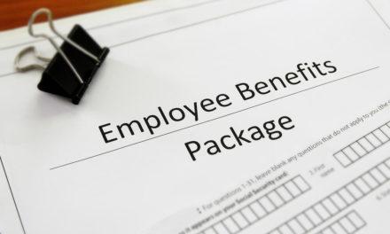 Employee Benefits Form