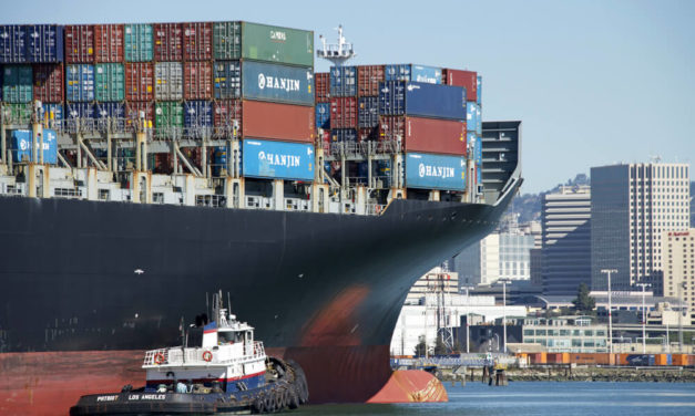 Earnings Edge: The Suez Canal Debacle and 2 Key Stocks