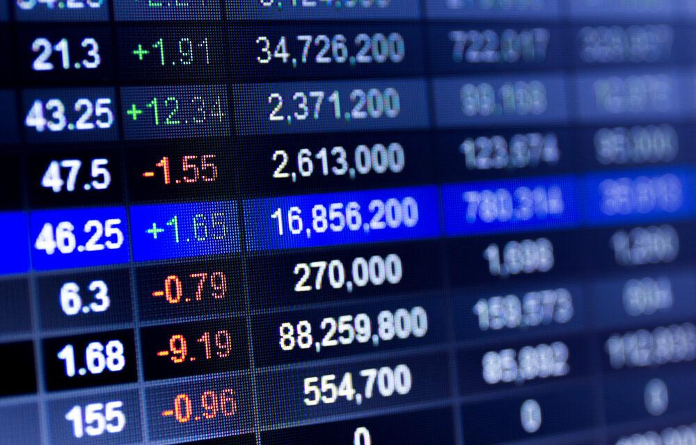 Daily Stock Market Update Thursday Aug 16 Money Markets