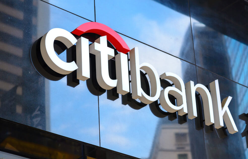 Citigroup to Pay $100M to Settle Rate Manipulation Charges