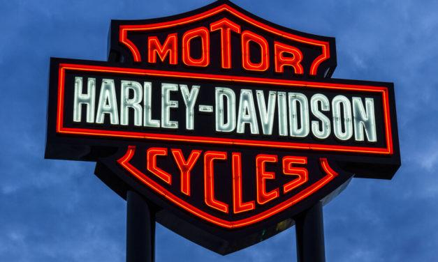 Trump Lambastes Harley-Davidson: 'They Surrendered, They Quit!'