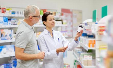 Prescription insurance