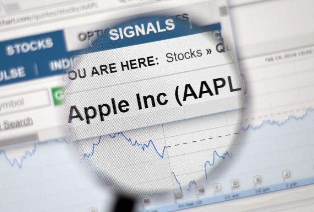 Apple Shares Plummet on Coronavirus Fears. What's Next?
