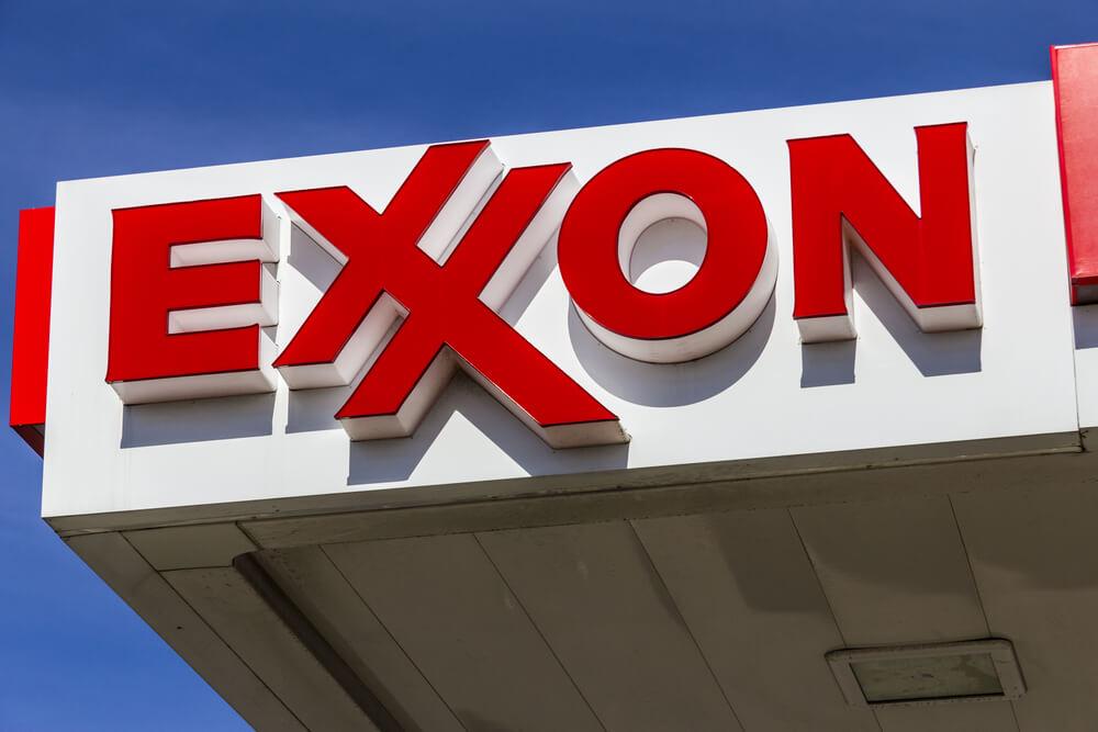 Exxon 3Q Profit Surges on Higher Energy Prices