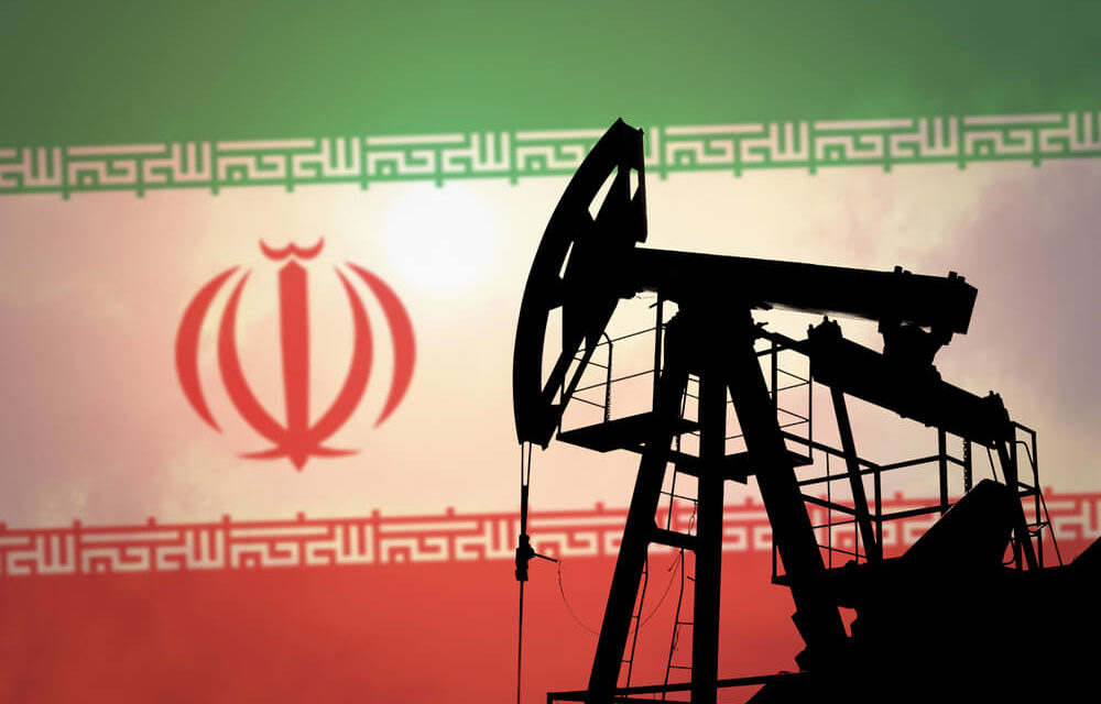 Iran Threatens To Cut Off Entire Persian Gulf Oil Supply