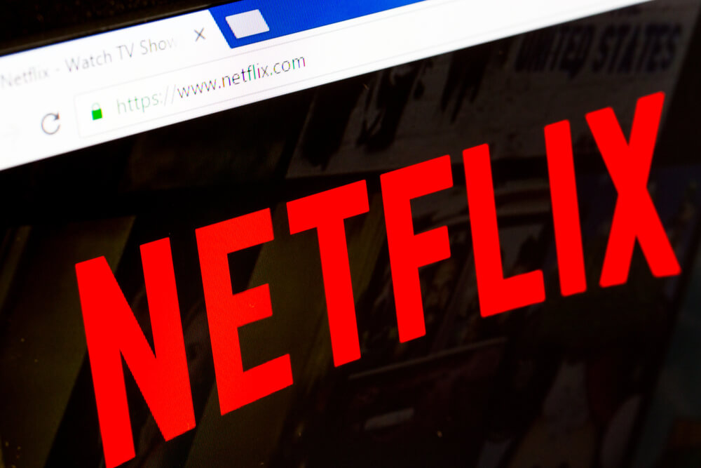 Analyst Who Discovered Buffett, Icahn Moves Says Someone Big Buying Netflix