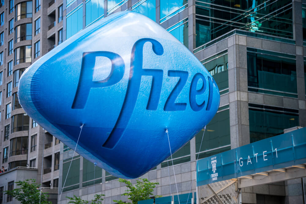 Pfizer Stock's Window Is Closed — Even With the COVID-19 Vaccine