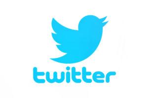 Twitter social media companies Trump