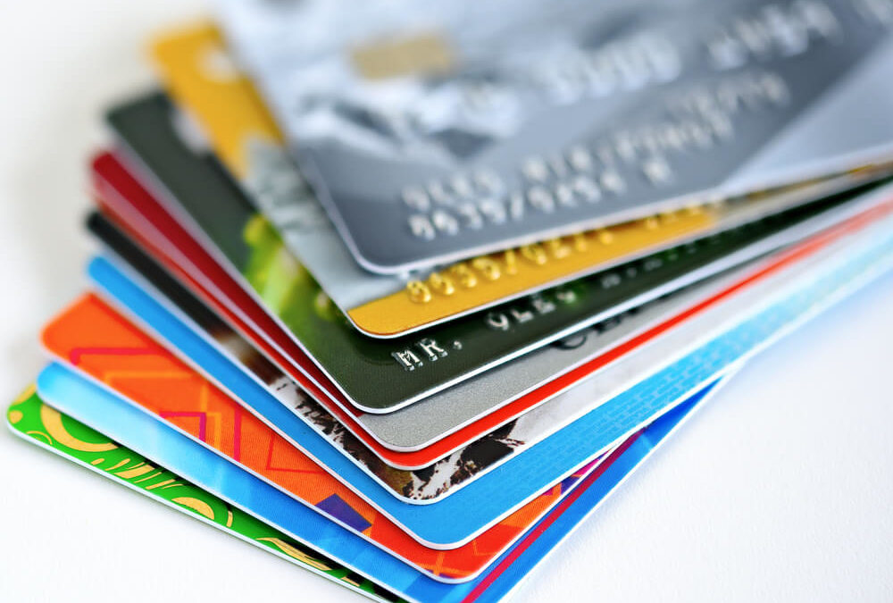 Closing Bell: Need Money? American Household Debt Hits $14T