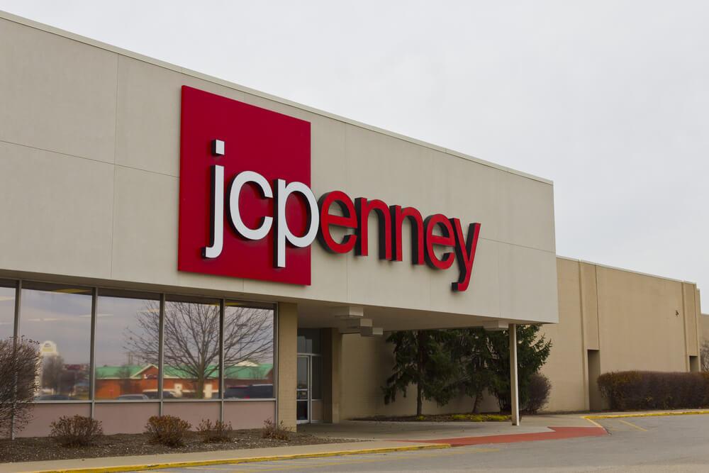 J.C. Penney Stock Tanks After Massive 2Q Losses