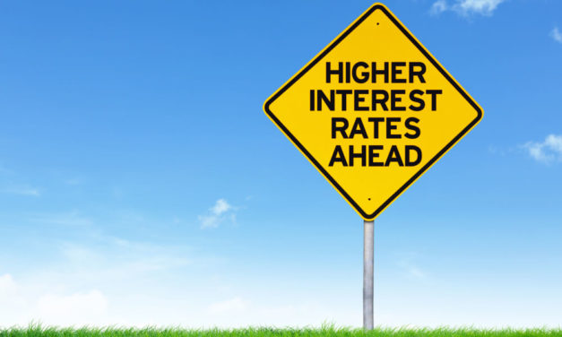 """This Stock Has a """"Hidden"""" 6.1% Yield (and Rises With Interest Rates)"""