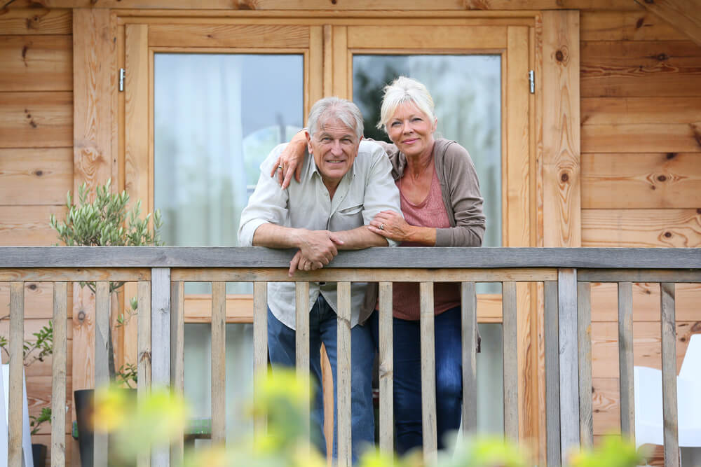 Baby Boomers Will Drive Demand for Development as Senior Citizens