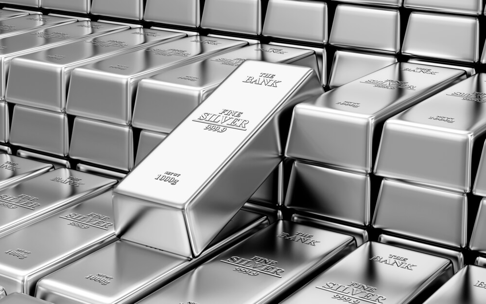 Silver's Days as the Poor Man's Gold Are Numbered