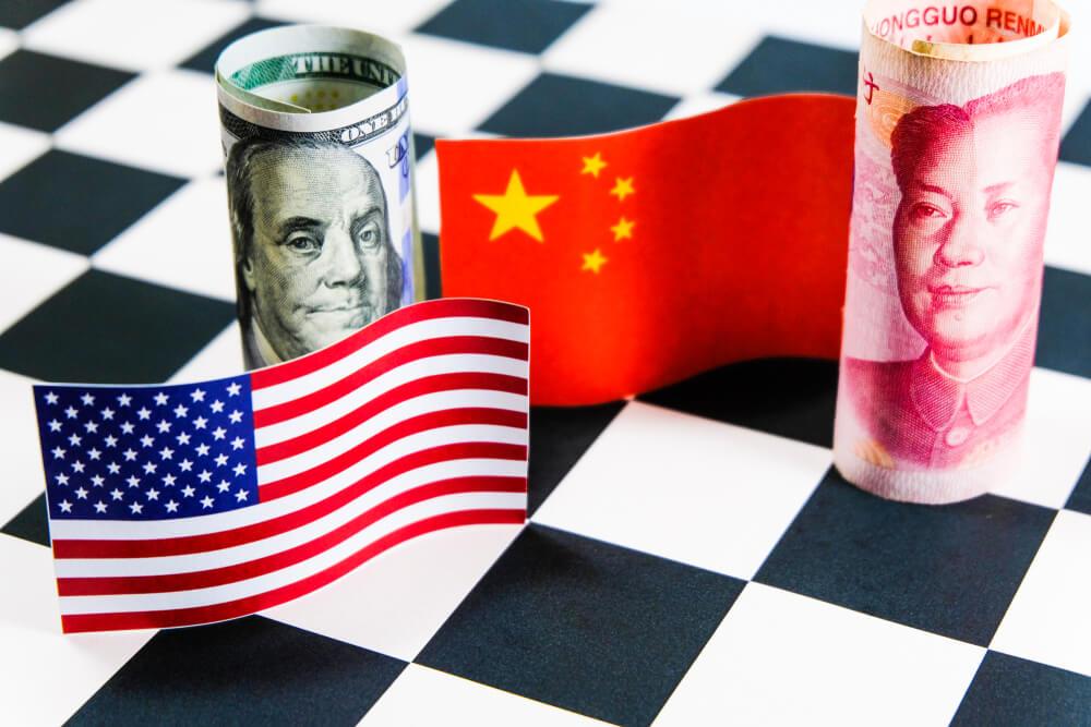 Closing Bell: Trump Gets His China Trade Deal … Markets Say 'Meh'