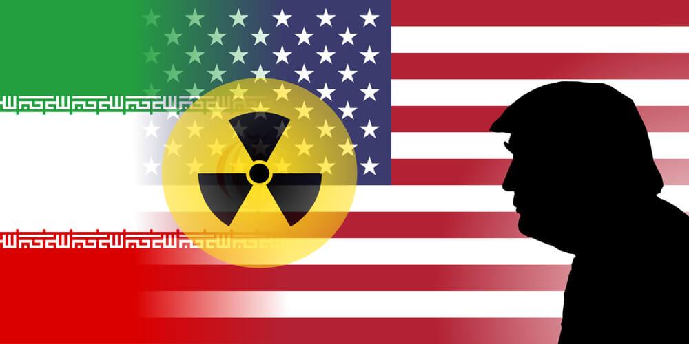 Back-Stabbing EU Blatantly Undermines Trump's Sanctions on Iran