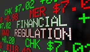 Fed banks financial regulation