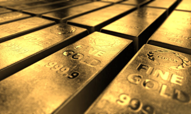 Daily Nuggets: Gold Rebounds as Trump Threatens New Tariffs
