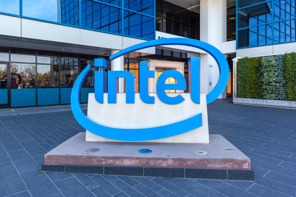 Intel Stock: Buy the Bullish Tech Co. That Fuels FAANG Success
