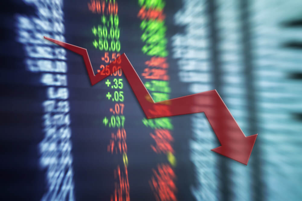 Closing Bell: Stocks Slide to Start Q2 as COVID-19 Fears Grow