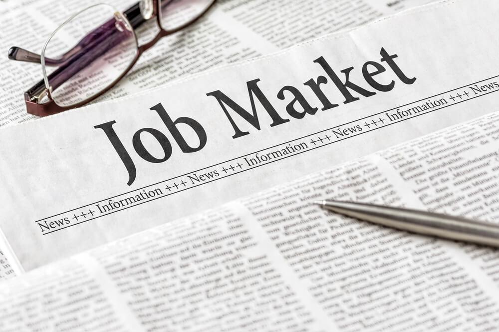Closing Bell: Job Openings Fall, Markets Inch Up Slightly