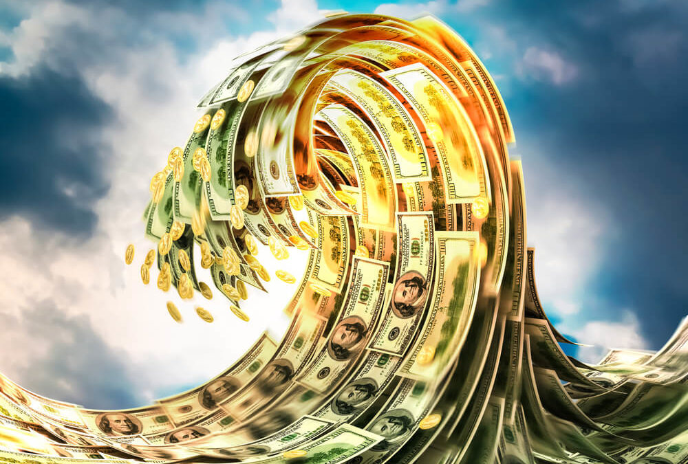 The Next Wave of Millionaires Is Here — Join Them Now!