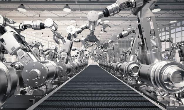Buy Into the Robotics Revolution With 2 Stocks
