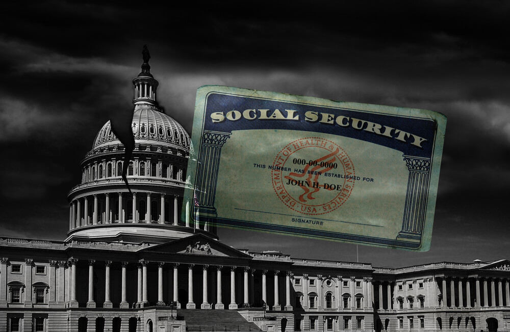 Congress Called Out for Dragging Feet on Social Security, Medicare