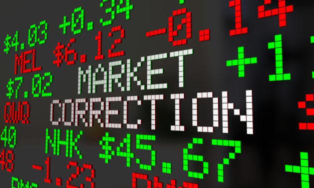 Worried About September Slump? Market Correction Risk Explained