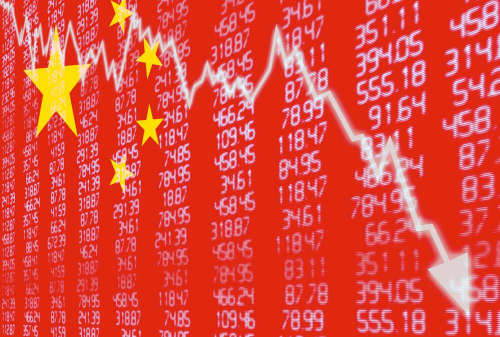 Closing Bell: US Companies Halt Chinese Operations Amid Coronavirus Concerns