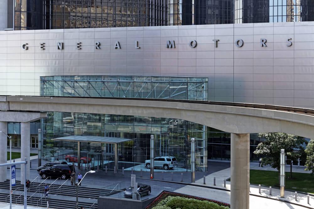 GM Slashing 15,000 Jobs, Closing Up to Five Plants