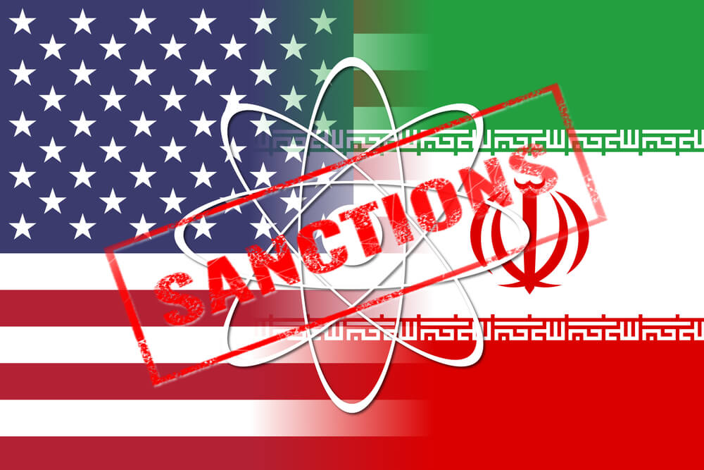 Trump Admin: 'Severe Penalties' for Companies Who Circumvent Iran Sanctions