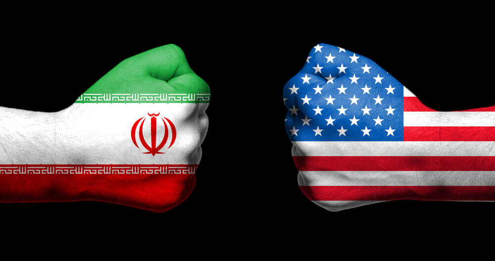 Iran Officials Mock Trump Administration Over Sanctions