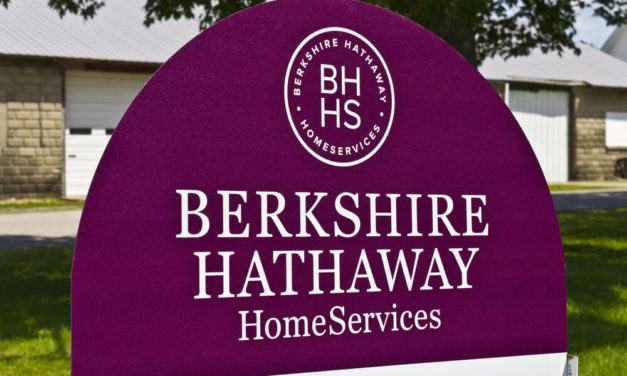 Sizemore: What Berkshire's Big Sell-Off Means — and What You Should Do Next