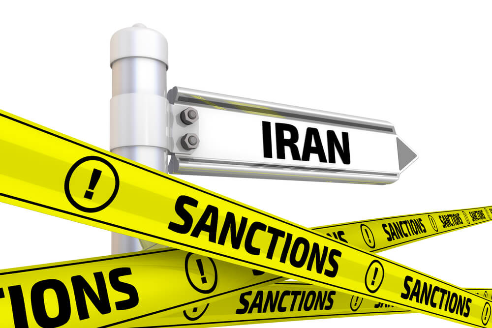 SWIFT Bows to Trump on Iran Sanctions