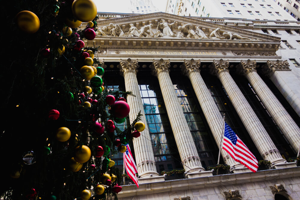 Closing Bell: It's Been a Good Year for US Markets