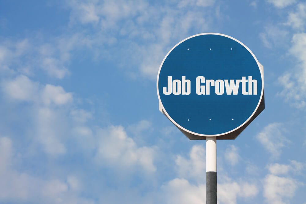 Coming Recession? Job Market Growth Says Otherwise