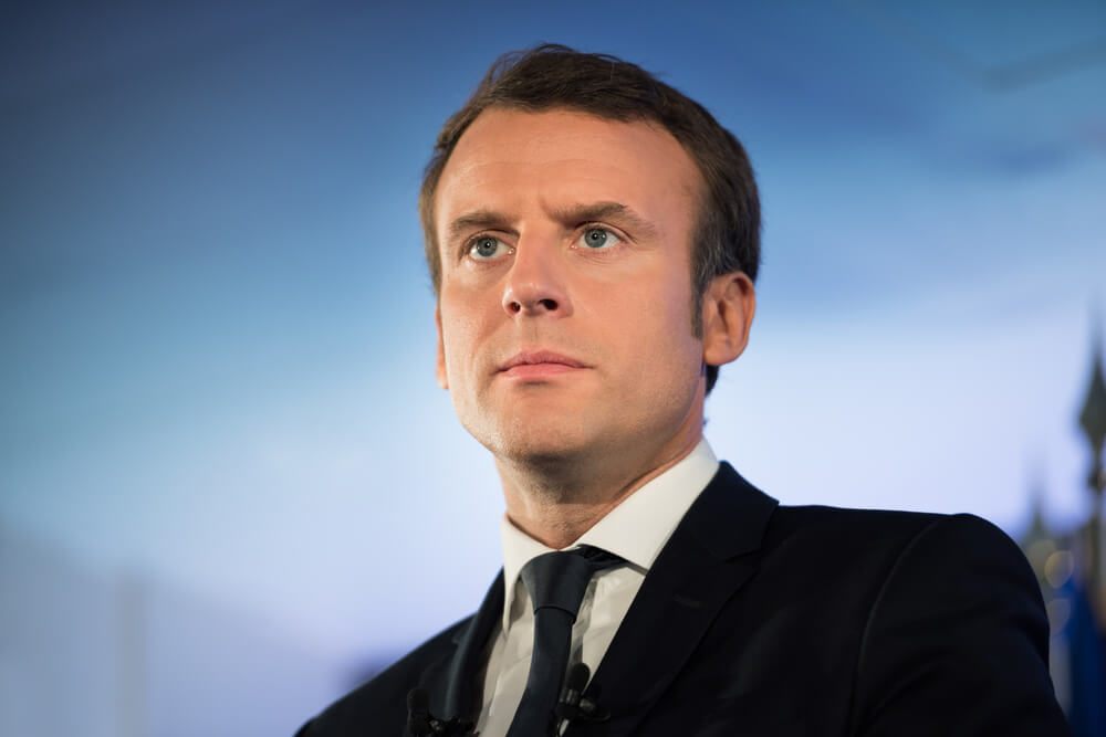 Macron Suspends Gas Tax Amid Riots Protesters Vow To Fight On