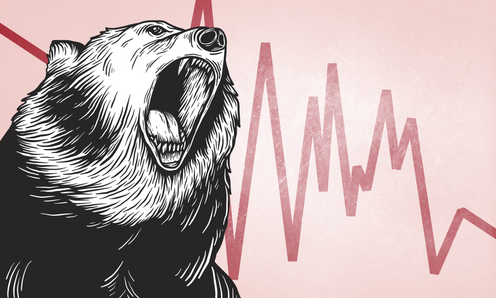 'Bond King': We're in a Bear Market and It's Going Below February Lows