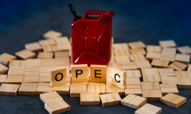 Luongo: Oil Unimpressed with OPEC Production Cut