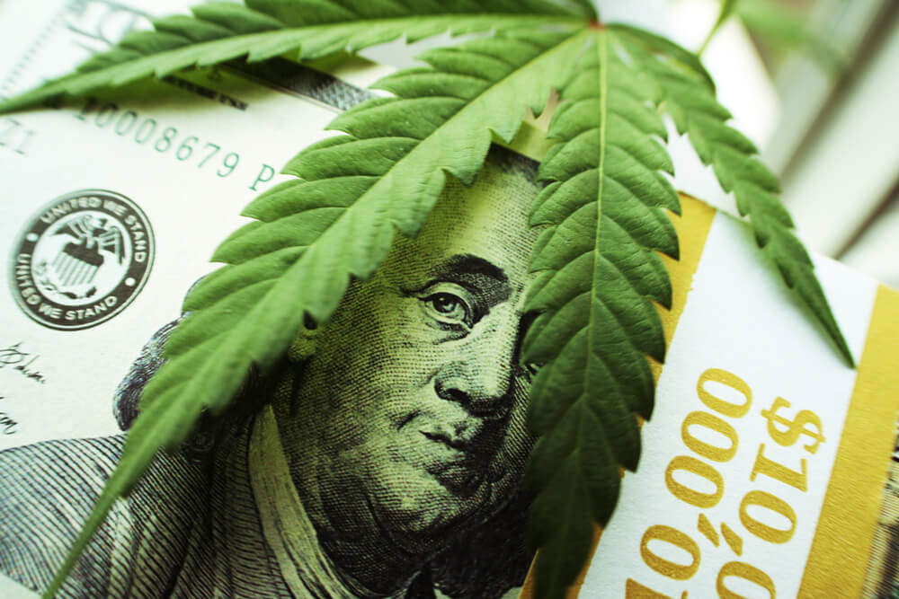 Here's Why Cannabis Stocks Continue to Struggle