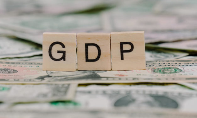 Potential GDP Shows High Unemployment Will Continue