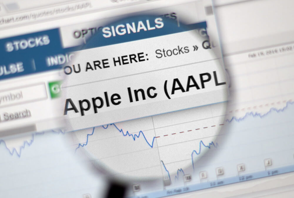 Closing Bell: Apple to Miss Guidance, Chip Makers Suffer Drop