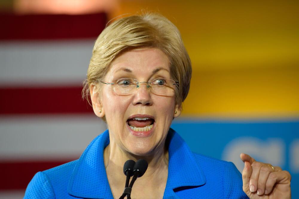 Elizabeth Warren social security 2020 presidential race