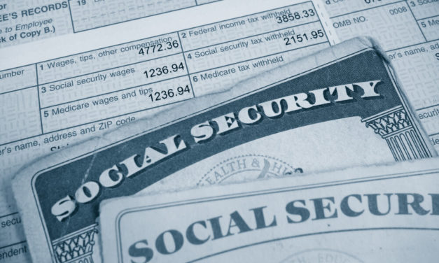 Stuck at Home? Tackle These 3 Social Security Tasks