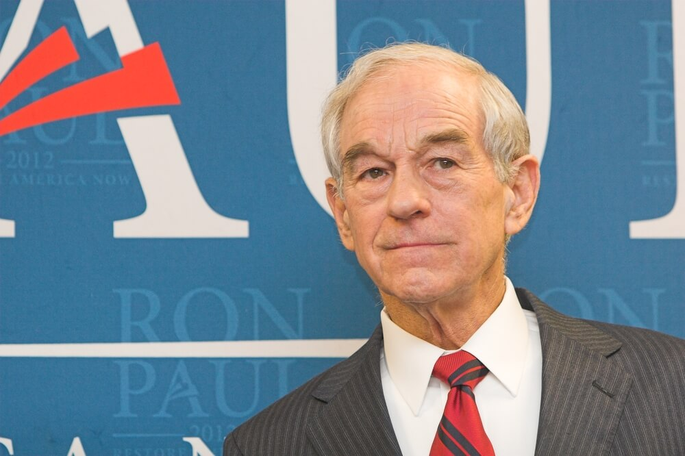 Ron Paul: Congress Is Trump's Deep State Co-Conspirator Against Liberty