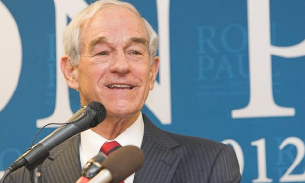 Ron Paul: What's More Lethal Than the Coronavirus? The Federal Reserve