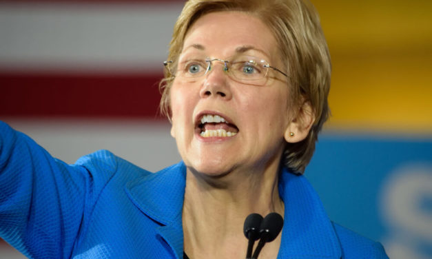 Cooperman Hammers Elizabeth Warren for 'S——g on the American Dream'