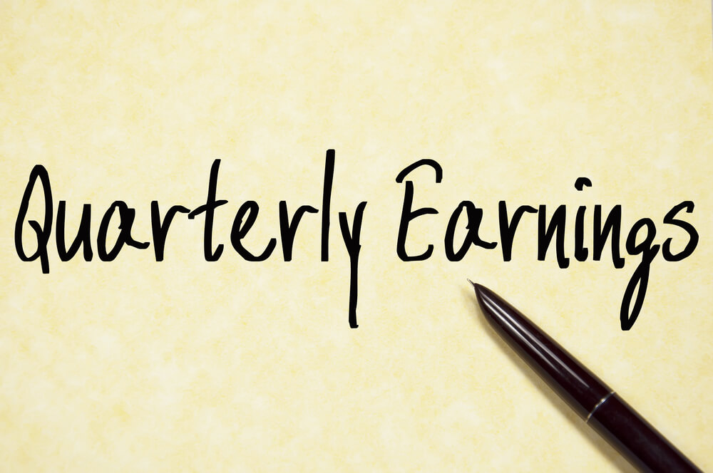 Earnings Season to Be Better Than Ever